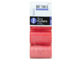 72 Units of 4 Count 1 1/2 Thermal Rollers - Store