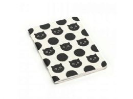 144 Units of Kutie Pops Kitty Mini Notepad - Note Books & Writing Pads