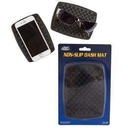 48 Units of Auto Dash Mat Non Slip - Auto Sunshades and Mats