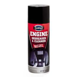 12 Units of Engine Degreaser And Cleaner - Auto Cleaning Supplies
