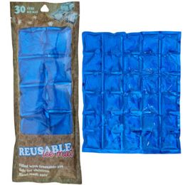 24 Units of Ice Mat - Cooler & Lunch Bags