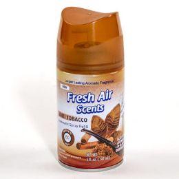 12 Units of Air Freshener Anti Tobacco Refill Automatic Spray - Air Fresheners