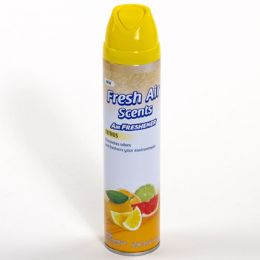 12 Units of Air Freshener Citrus Air Scents - Air Fresheners