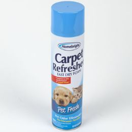 6 Units of Carpet Deodorizer Pet Fresh - Cleaning Products