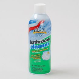 12 Units of Bathroom Cleaner - Cleaning Products