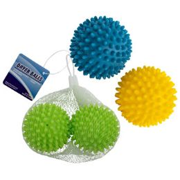48 Units of Dryer Balls - Laundry Detergent