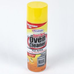 6 Units of Oven Cleaner Heavy Duty - Cleaning Supplies