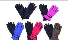 36 Units of Kids Winter Glove Snow Glove - Kids Winter Gloves