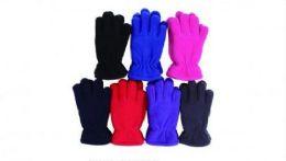 36 Units of Kids Snow And Ski Glove - Kids Winter Gloves