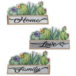 24 Units of Home Decor Tabletop - Home Decor