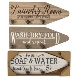6 Units of Home Laundry Decor Ironing Board - Home Decor