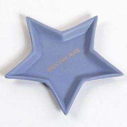 96 Units of Trinket Tray Ceramic When Stars Align - Home Decor