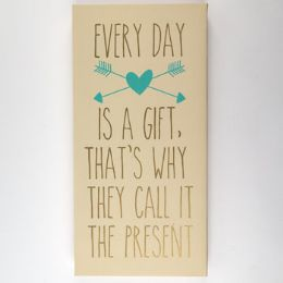 12 Units of Wall Decor Everyday Present - Home Decor