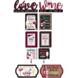 30 Units of Wine Decor - Home Decor