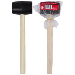 36 Units of Mallet Rubber - Hammers