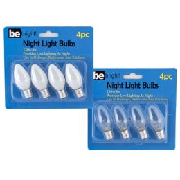 48 Units of Night Light Replacement Bulbs - Night Lights