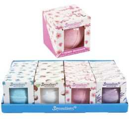 12 Units of Bath Bombs Assorted - Bath And Body