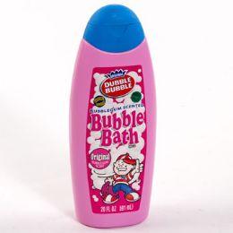 12 Units of Bubble Bath Original Gum Dubble Bubble - Bath And Body
