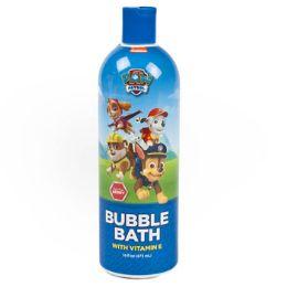 12 Units of Bubble Bath Paw Patrol - Bath And Body