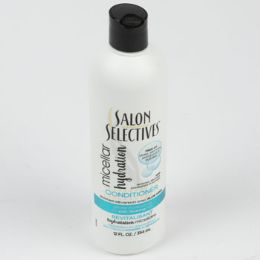 12 Units of Conditioner Micellar Salon Selectives - Shampoo & Conditioner