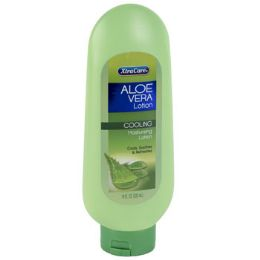 12 Units of Lotion Aloe Vera - Bath And Body