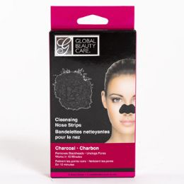 48 Units of Nose Cleaning Strips Charcoal - Skin Care