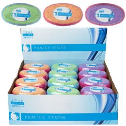 36 Units of Pumice Stone - Manicure and Pedicure Items