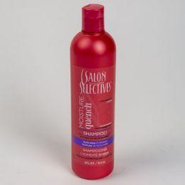 12 Units of Shampoo Moisture Quench Salon Selectives - Shampoo & Conditioner