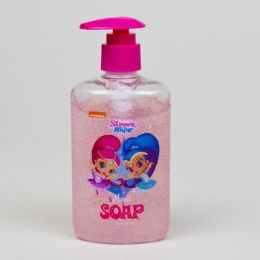 12 Units of Soap Liquid Shimmer And Shine Strawberry Sparkle - Soap & Body Wash