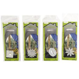 72 Units of Curtain Holdback Magnetic - Home Accessories
