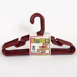 16 Units of Hangers Tubular Rust Kids - Hangers
