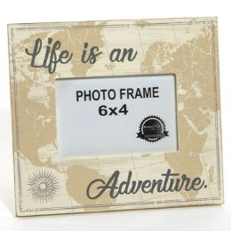 24 Units of Photo Frame 8 X 8 Shadow Box Orange - Picture Frames