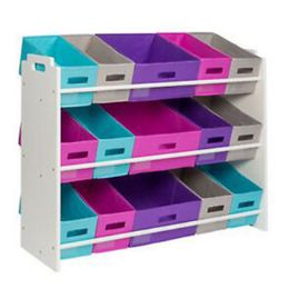 Rta Kids Toy Storage Sorter - Storage & Organization