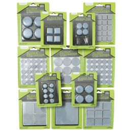 118 Units of Slider Pads Protectors Gliders - Home Accessories