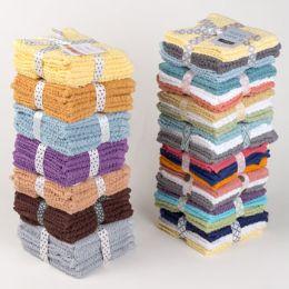 48 Units of Wash Cloths - Towels