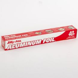 12 Units of Aluminum Foil - Food & Beverage