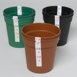 48 Units of Planter Starter Pots - Garden Planters and Pots