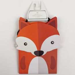 60 Units of Gift Bags Petite Cub Embellished Fox - Gift Bags Everyday