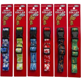 90 Units of Dog Collar - Pet Collars and Leashes
