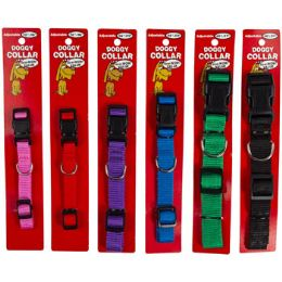 96 Units of Dog Collar - Pet Collars and Leashes