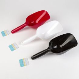 48 Units of Scoop Jumbo Measuring Plastic - Pet Supplies
