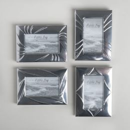 24 Units of Frame Metal Silver - Picture Frames