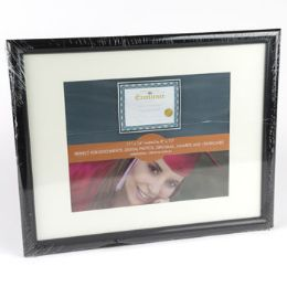 12 Units of Photo Frame Document - Picture Frames
