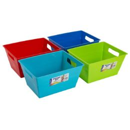 48 Units of Bin Rectangular - Storage & Organization