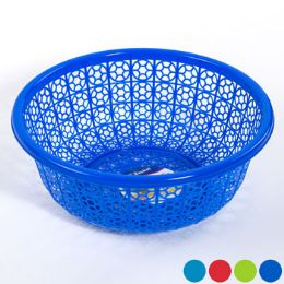 48 Units of Colander 4 Colors - Strainers & Funnels