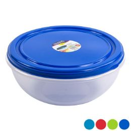 48 Units of Food Storage Bowl Large With Lid - Food Storage Containers