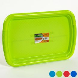 48 Units of Serving Tray Rectangular - Serving Trays