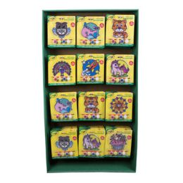 96 Units of Crayola Suncatchers - Coloring & Activity Books