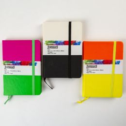 48 Units of Journal Hard Cover - Note Books & Writing Pads