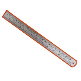 48 Units of Ruler Steel - Rulers